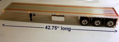 48' Tri-axle